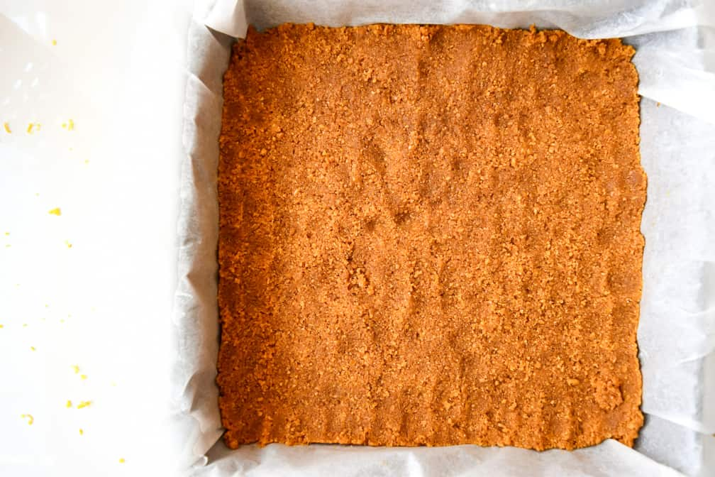 Gingernut and Chocolate Orange Caramel Bars recipe