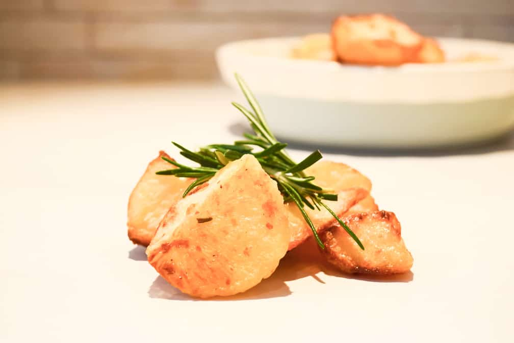 Rosemary Roast Potatoes Recipe