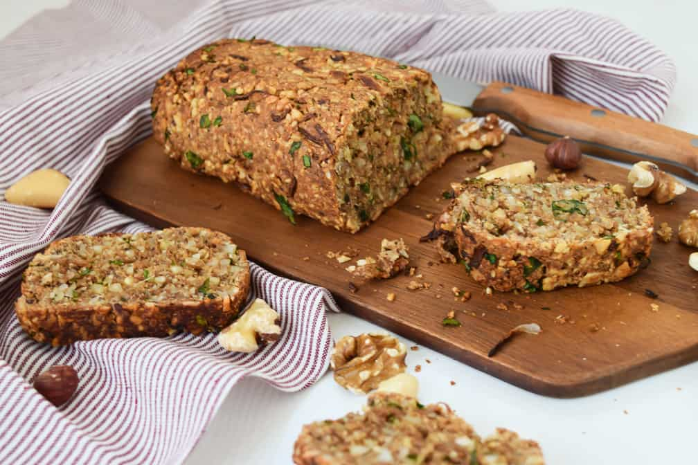 nut roast recipe