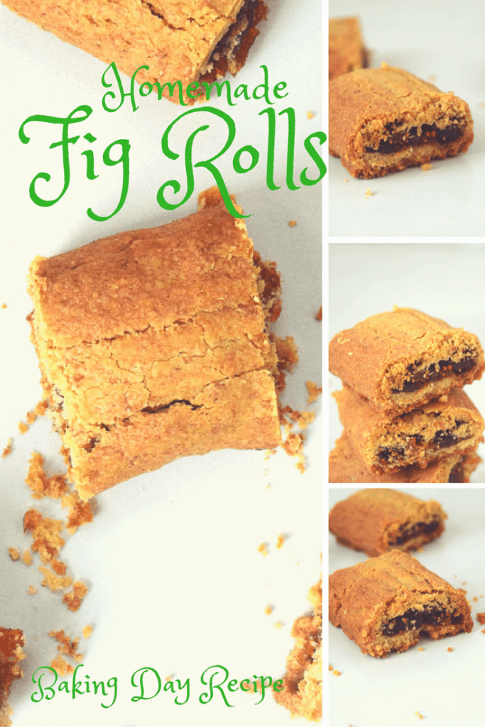 fig rolls biscuit recipe cookie