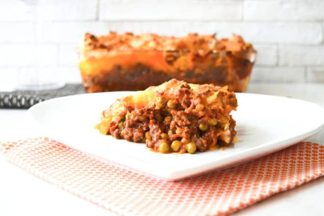 cottage pie recipecottage pie recipe