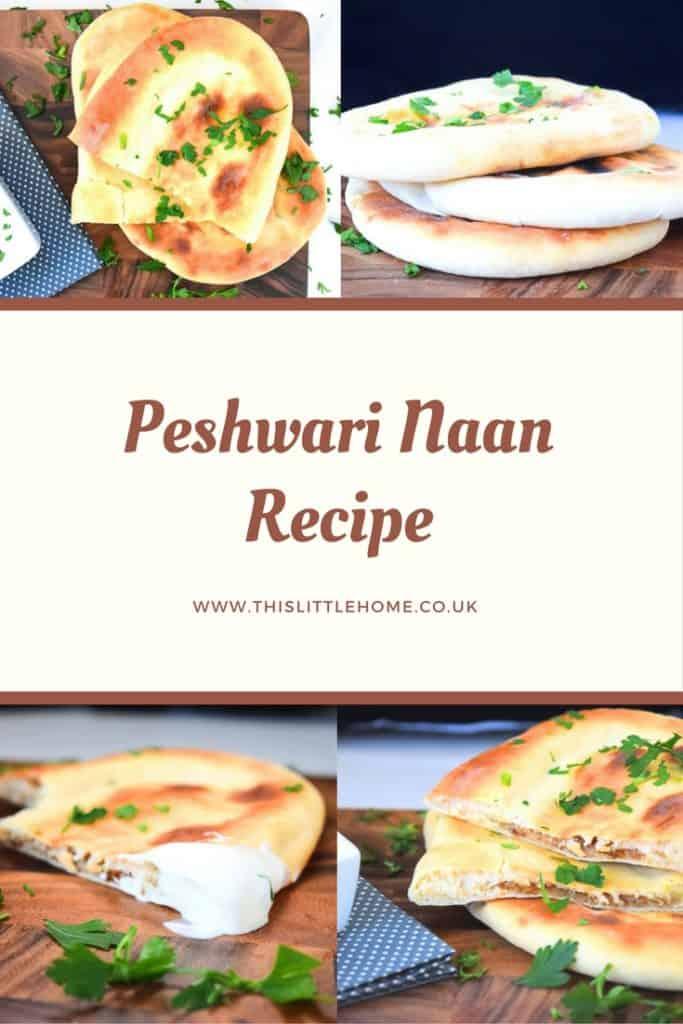peshwari naan recipe