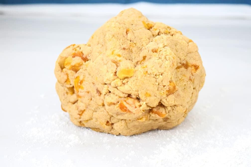 cinnamon apricot biscotti recipe