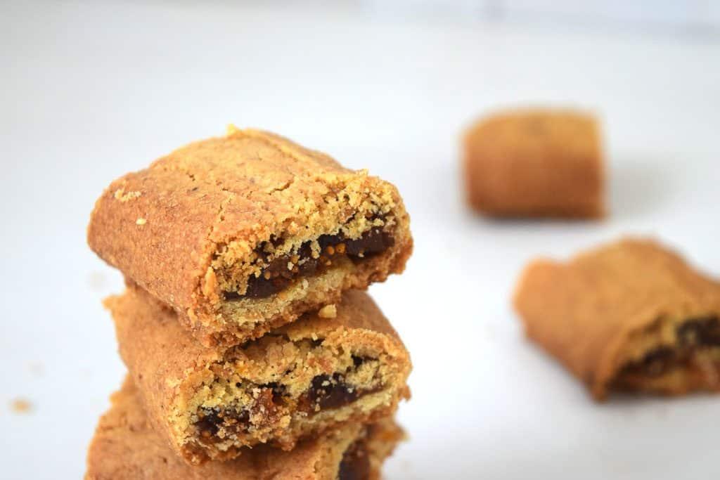 fig rolls biscuit recipe cookie