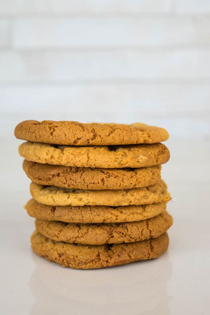 ginger and orange biscuits recipe